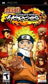 Naruto Ultimate Ninja Heroes-thumb