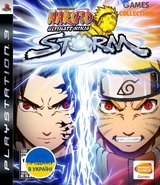 Naruto: Ultimate Ninja Storm (PS3)-thumb