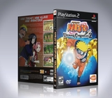 Naruto Uzumaki Chronicles 2 (ps2)-thumb