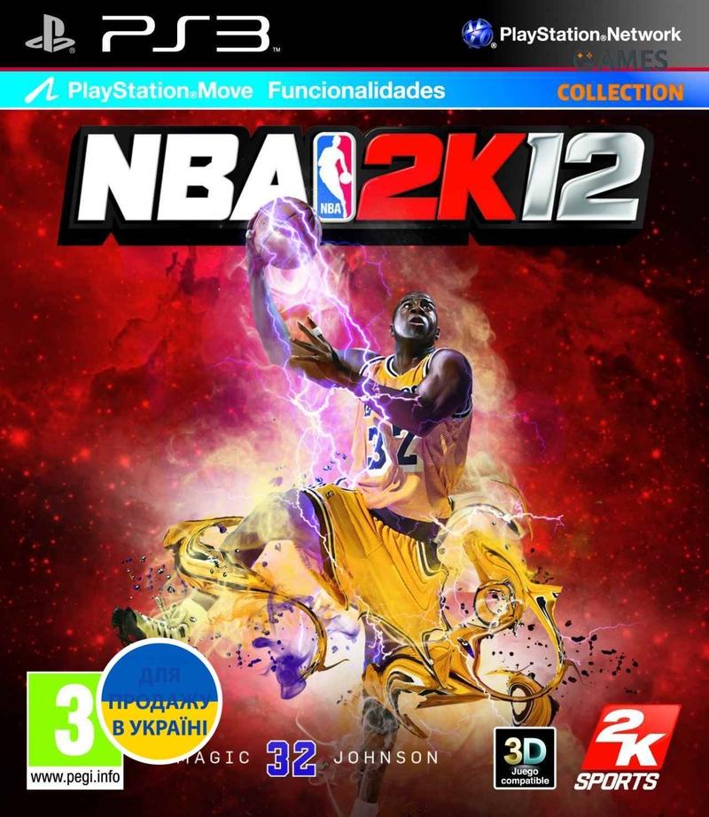 NBA 2K12 (PS3)-thumb
