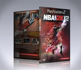 Nba 2k12 (PS2)-thumb