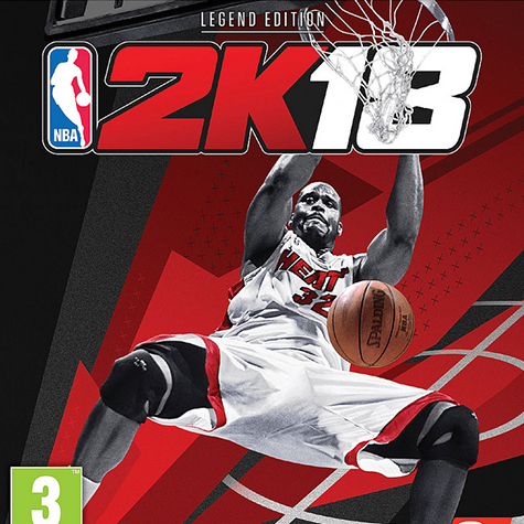 NBA 2K18 Ключ (PC)-thumb
