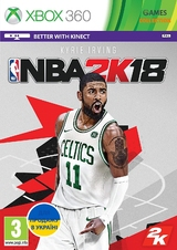 NBA 2K18 (XBOX360)-thumb