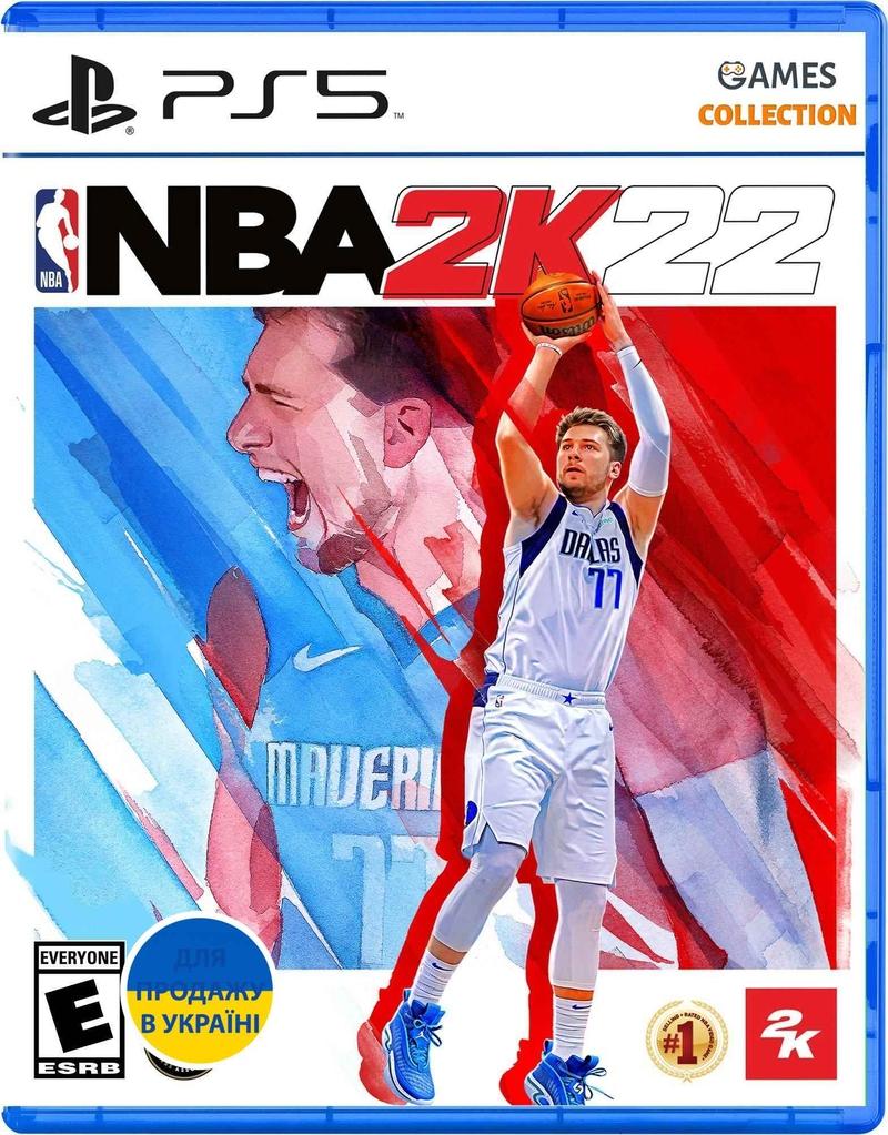 NBA 2K22 (PS5)-thumb