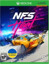 Need for Speed: Heat (XBox One)-thumb