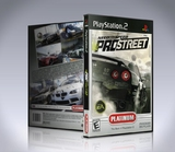 Need for Speed Prostreet (ps2)-thumb