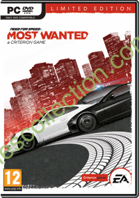 Need for Speed: Most Wanted (a Criterion Game)-thumb