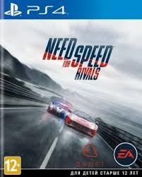 Need for Speed: Rivals (PS4)-thumb