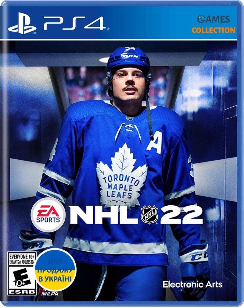 NHL 22 (PS4)-thumb