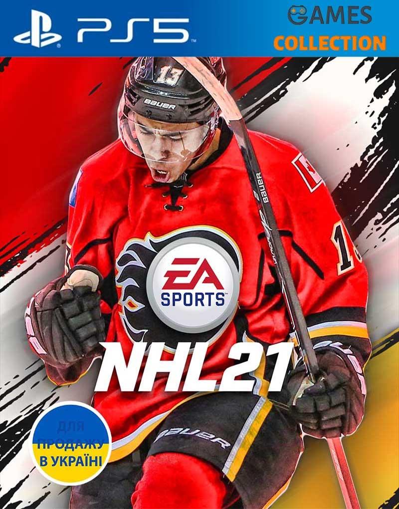 NHL 21 (PS5)-thumb