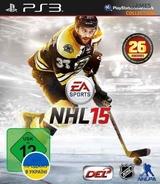 NHL 15 (PS3) Б/У-thumb