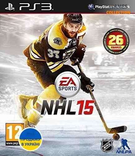 NHL 15 (PS3)-thumb
