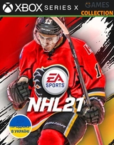 NHL 21 (Xbox Series X)-thumb