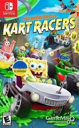 Nickelodeon: Kart Racers (Switch)-thumb