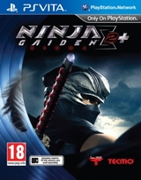 Ninja Gaiden Sigma 2 Plus-thumb