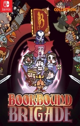 Bookbound Brigade (Switch)-thumb