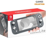 Nintendo Switch Lite (Grey)-thumb