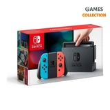Nintendo Switch (Neon Red/Neon Blue)-thumb