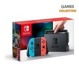 Nintendo Switch (Neon Red/Neon Blue)-thumb