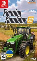 Farming Simulator 20 (Switch)-thumb