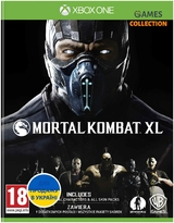 Mortal Kombat XL (XboxOne)-thumb