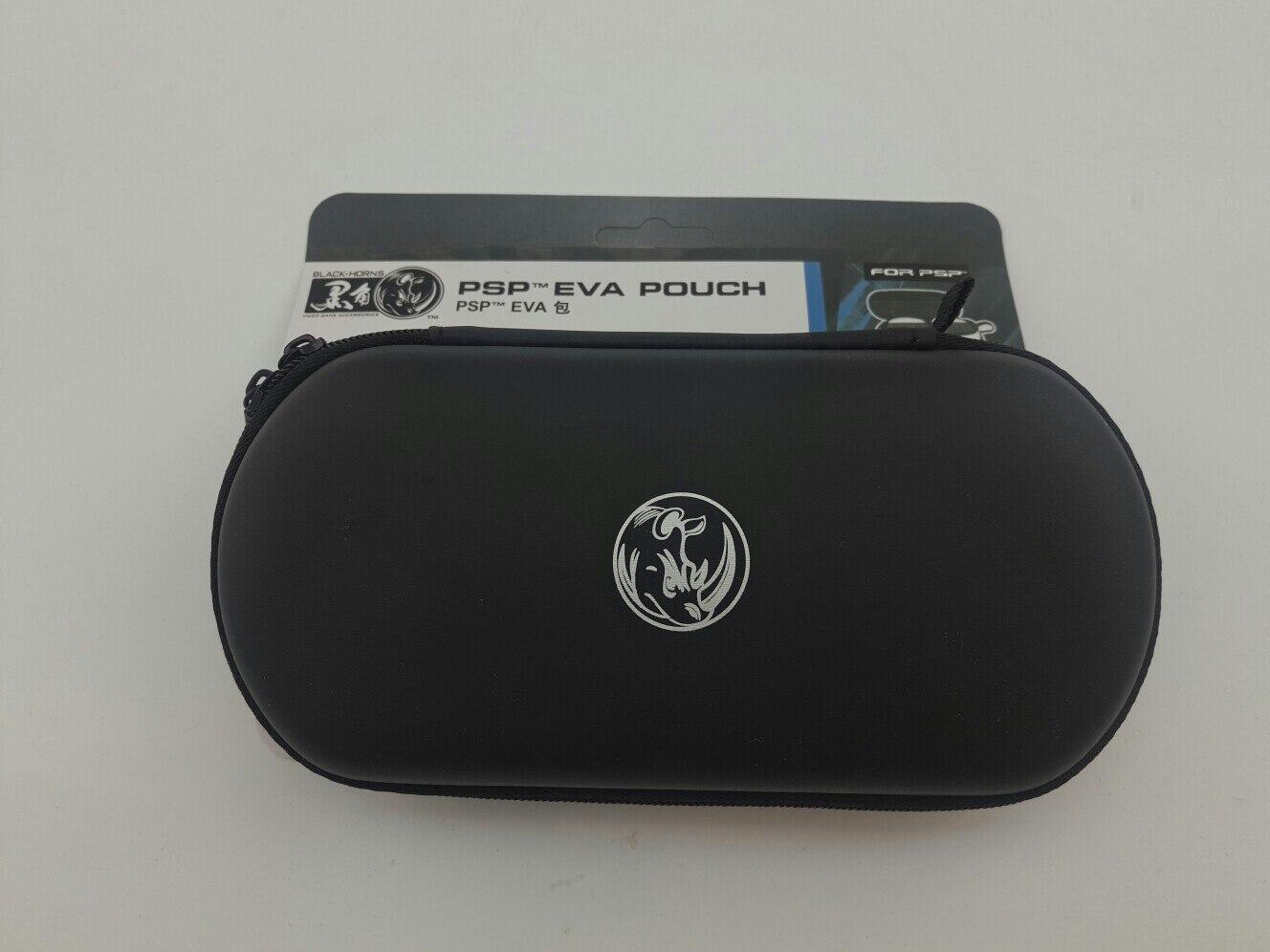 PSP  EVA POUCH сумка черная-thumb