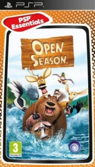 Open Season (ESN)-thumb