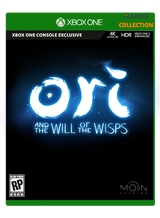 Ori and The Will of the Wisps (Xbox One)-thumb