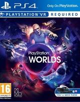 PlayStation VR WORLD (PS4)-thumb