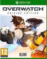 Overwatch: Origins Edition [Xbox One]-thumb