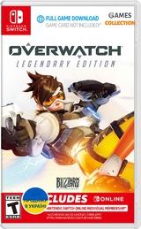 Overwatch: Legendary Edition (Switch)-thumb