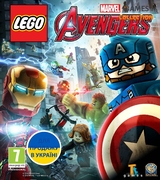 LEGO Marvel's Avengers (PC) КЛЮЧ-thumb