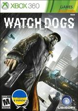 Watch Dogs (XBOX360) (2014)-thumb
