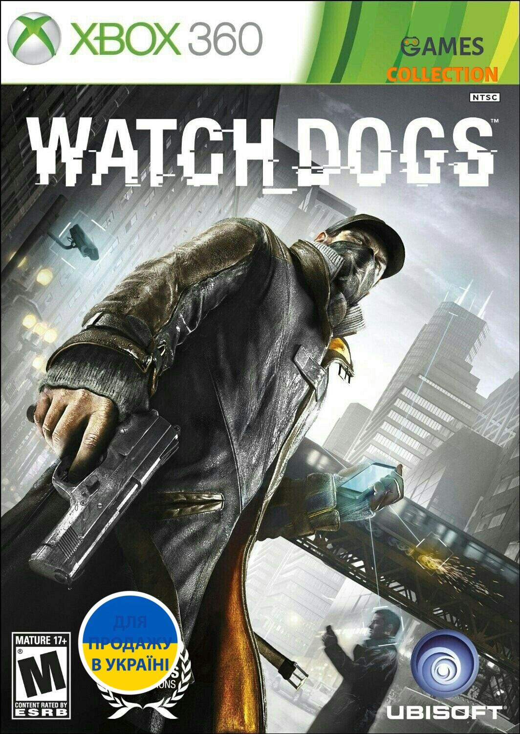 Watch Dogs (2014) (XBOX360)-thumb