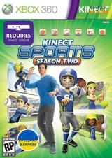 Kinect Sports: Season 2 (Xbox 360)-thumb