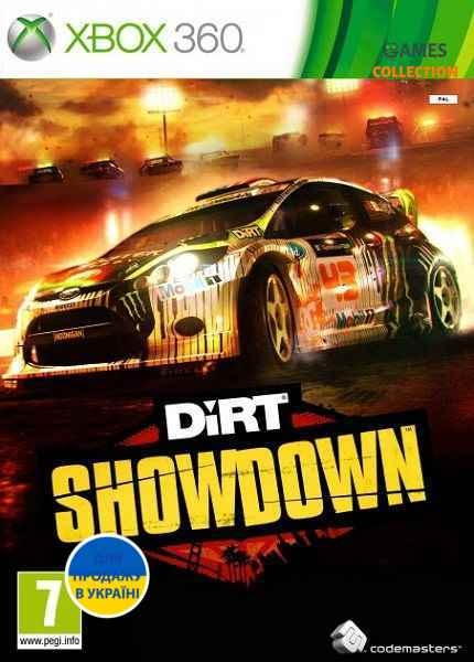 DiRT Showdown (XBOX360)-thumb