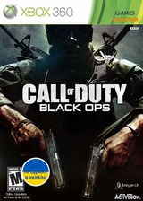 Call of Duty: Black Ops (Xbox 360)-thumb