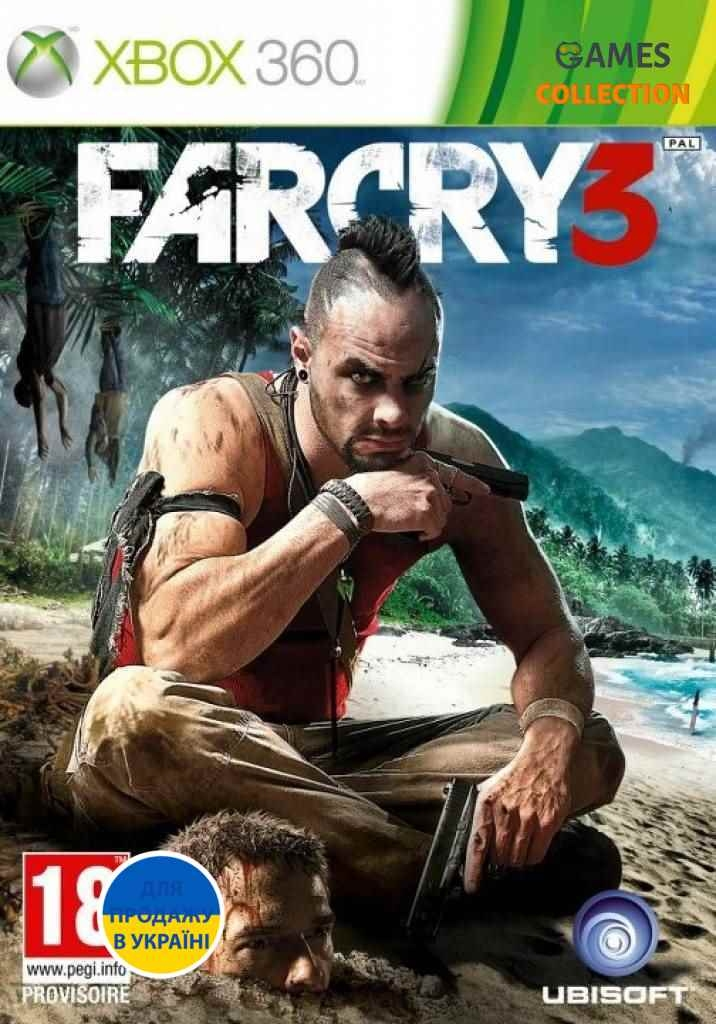 Far Cry 3 (XBOX360)-thumb