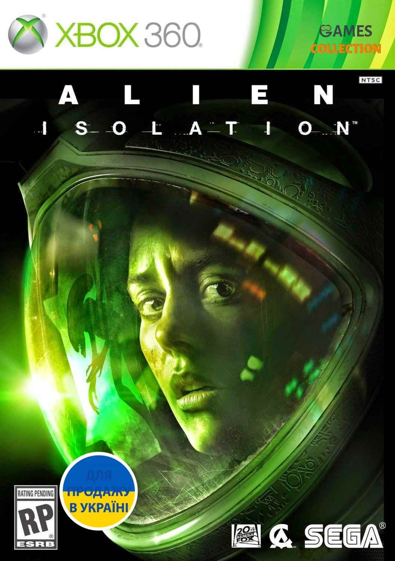 Alien: Isolation (XBOX360)-thumb
