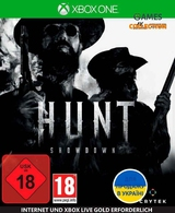 Hunt: Showdown (XBox One)-thumb