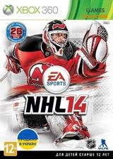 NHL 14 (XBOX360) б/у-thumb
