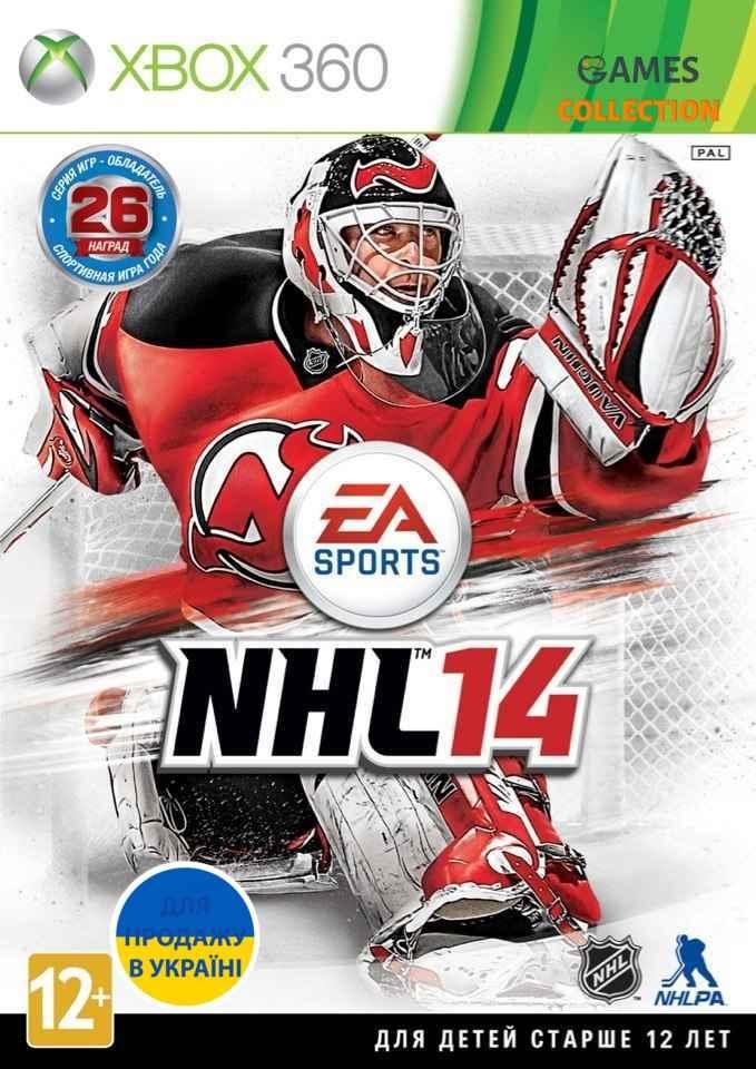 NHL 14 (XBOX360)-thumb