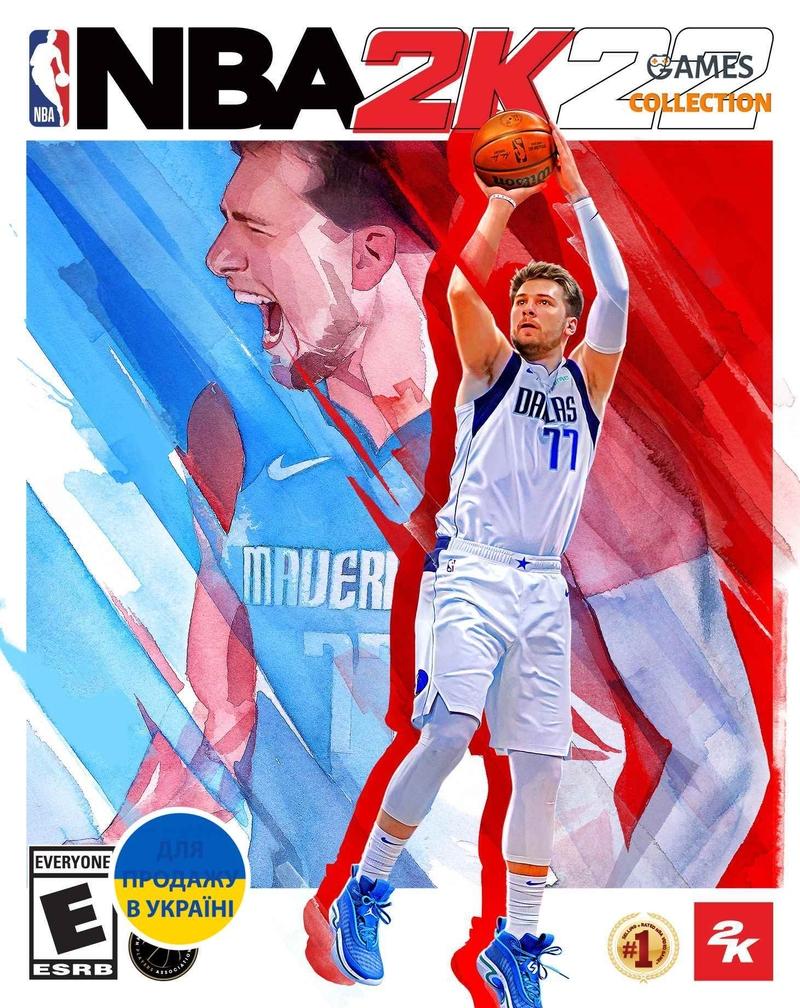 NBA 2K22 (PC) КЛЮЧ-thumb