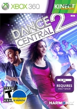 Dance Central 2 (Xbox 360)-thumb