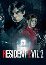 Resident Evil 2 / Biohazard RE:2 Ключ (PC)-thumb
