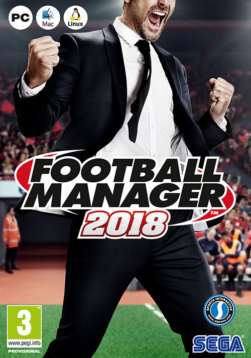 Football Manager 2018 Ключ (PC)-thumb