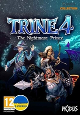 Trine 4: The Nightmare Prince (PC)-thumb