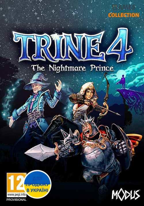 Trine 4: The Nightmare Prince (PC)-thumb