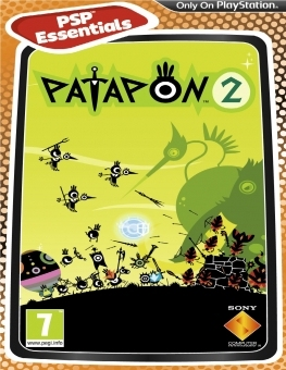 Patapon 2 (ESN)-thumb