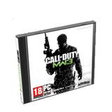 Call of duty: Modern Warfare 3-thumb